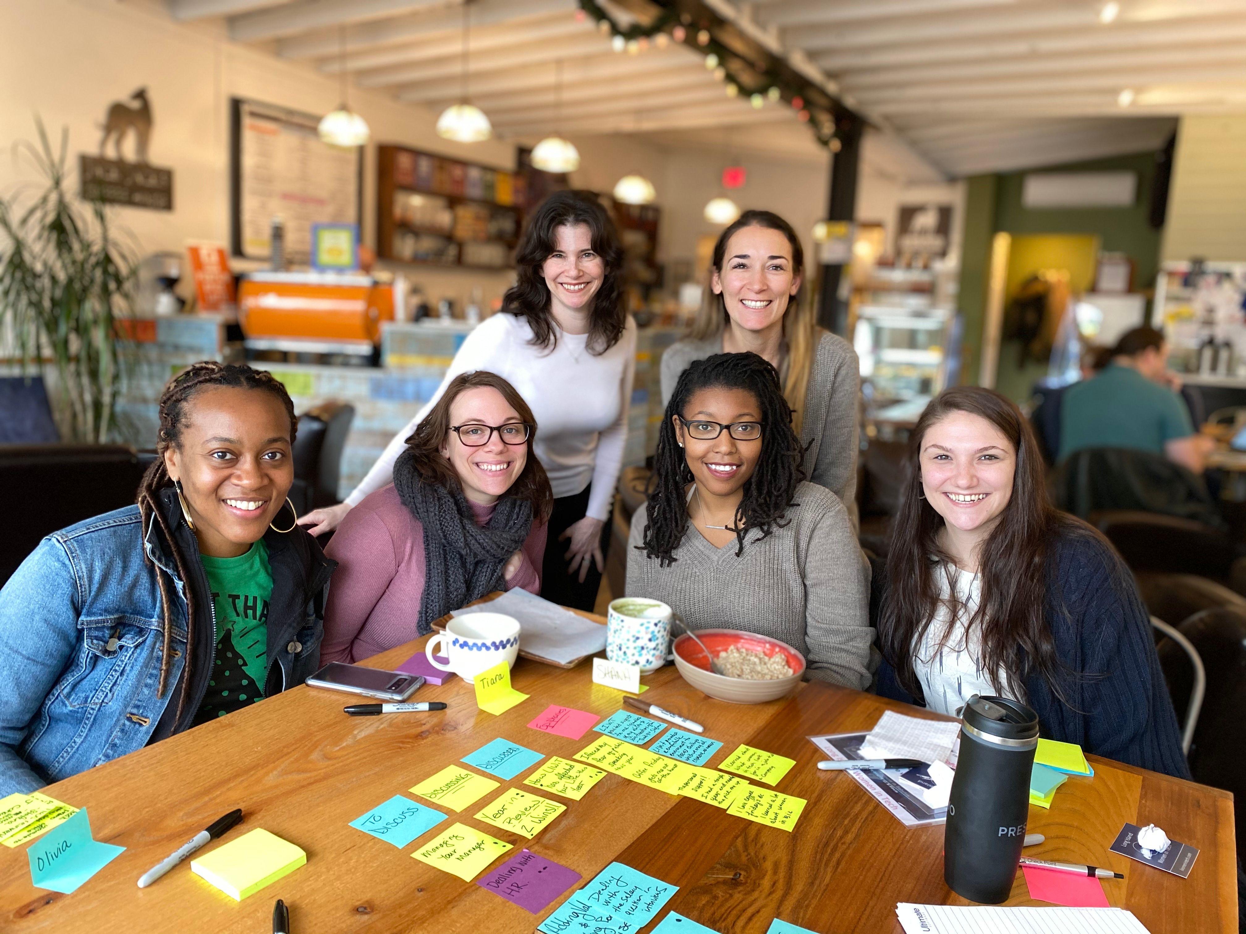 LI Women in Tech