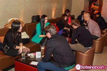 speed dating london uk