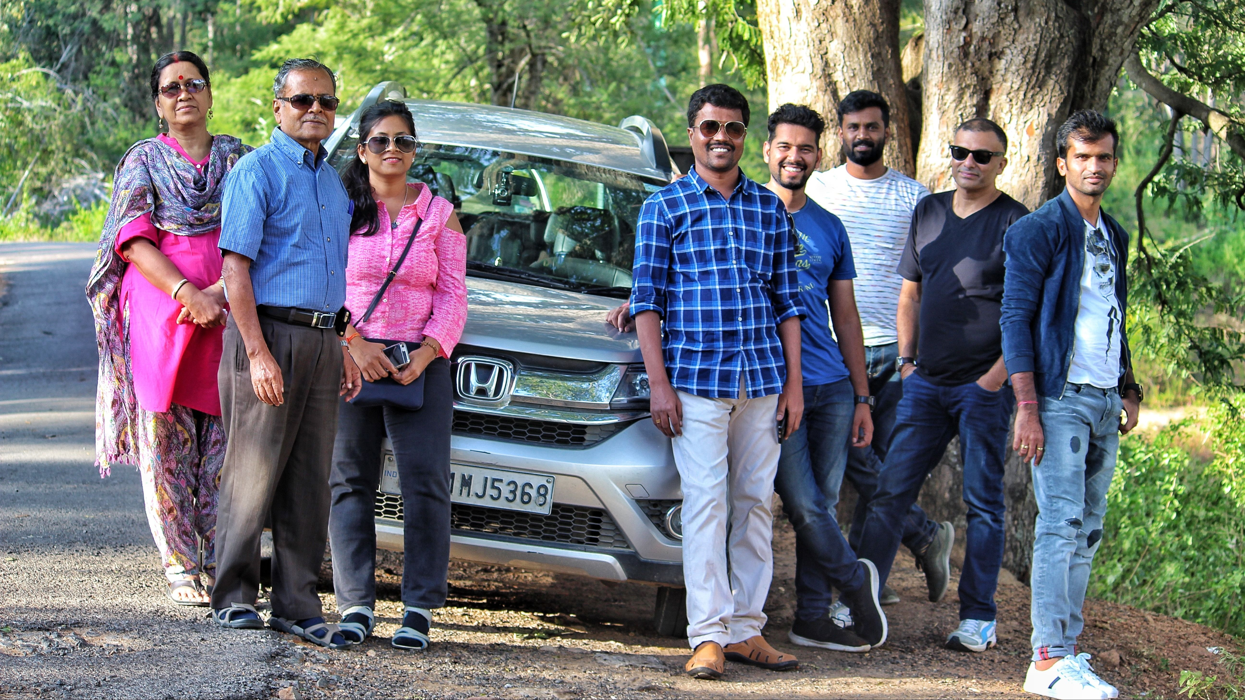 The Road Trips Co - Bangalore