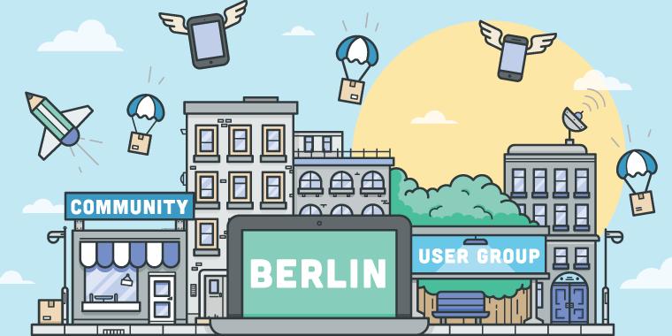 Articulate User Meetup Berlin
