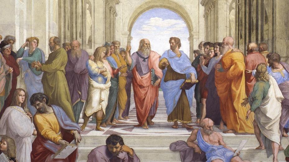 NJ Talk Philosophy Group