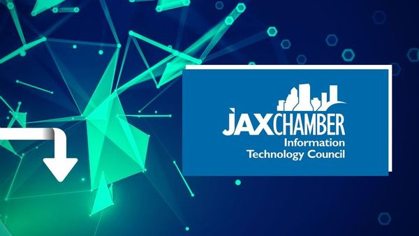 jacksonville infomation technology council government tech networking