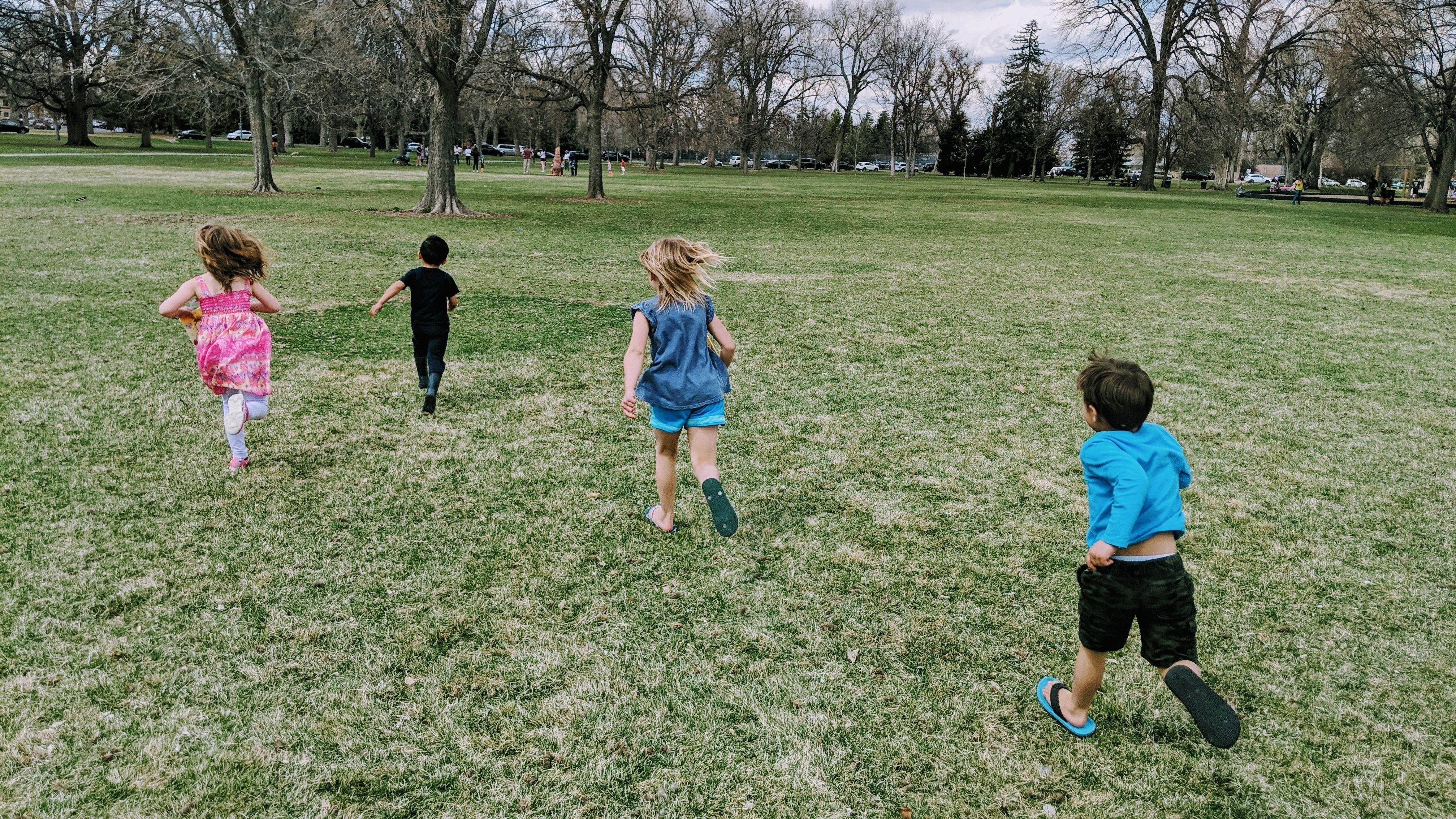 Denver Family Nature Play