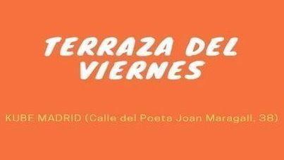 Terraza Del Viernes Meetup