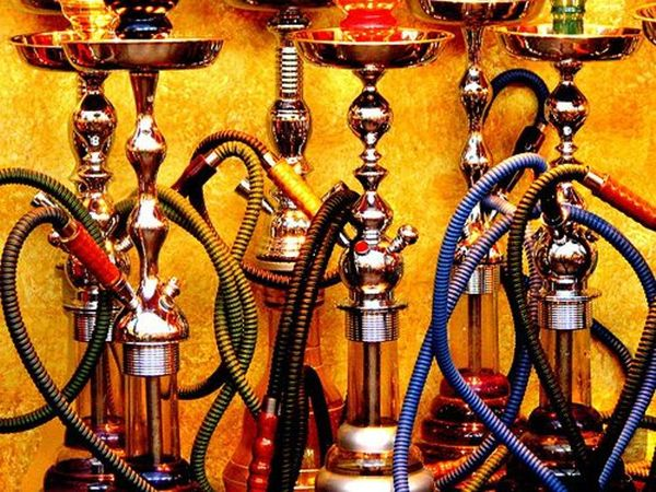 Arab Dating-Kultur