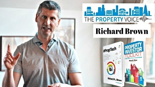 The Property Voice: Workshops|1to1s|Investing|Developing|JVs