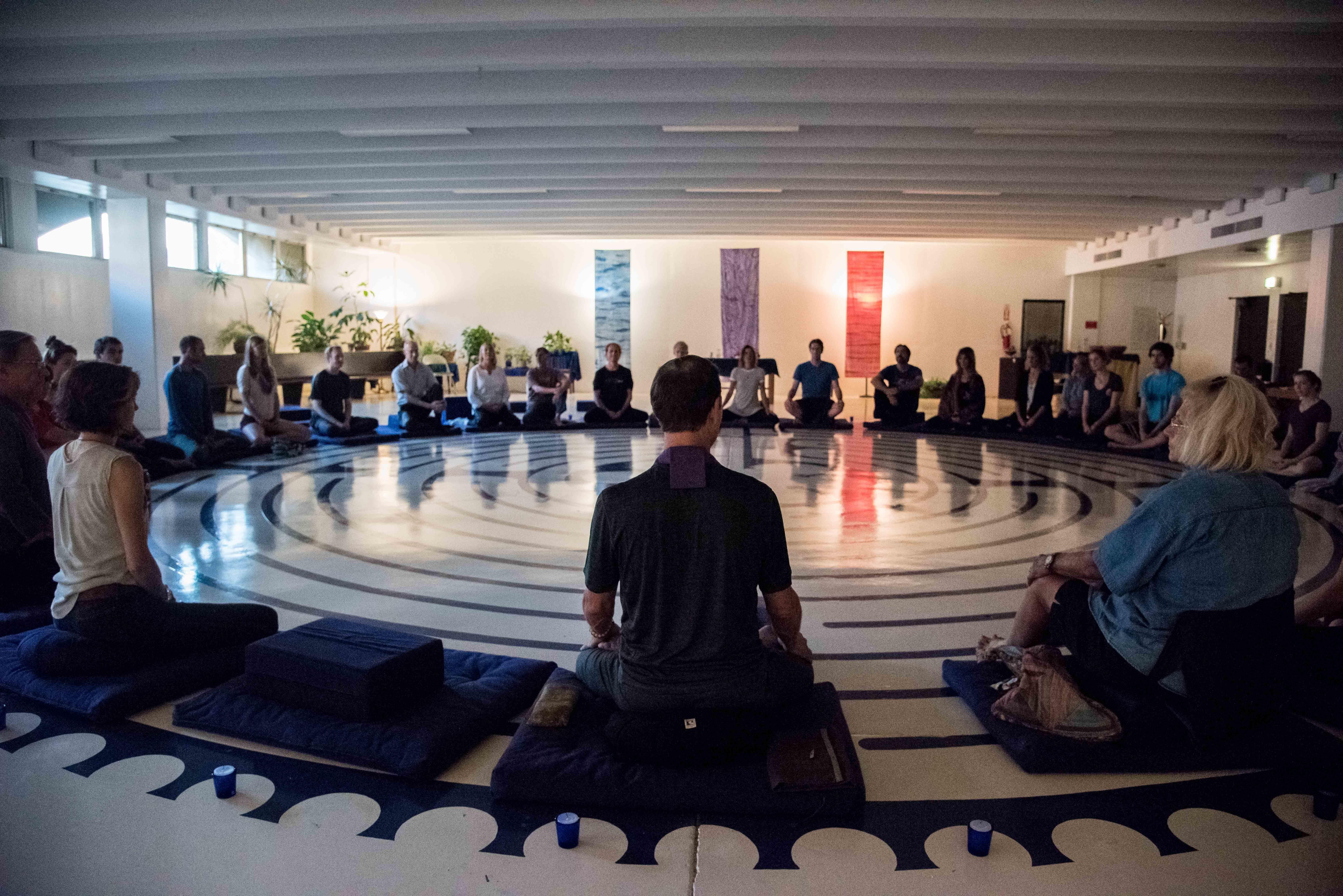 Boulder Zen Meditation