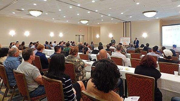 Orange County Real Estate Investment Club FIBI