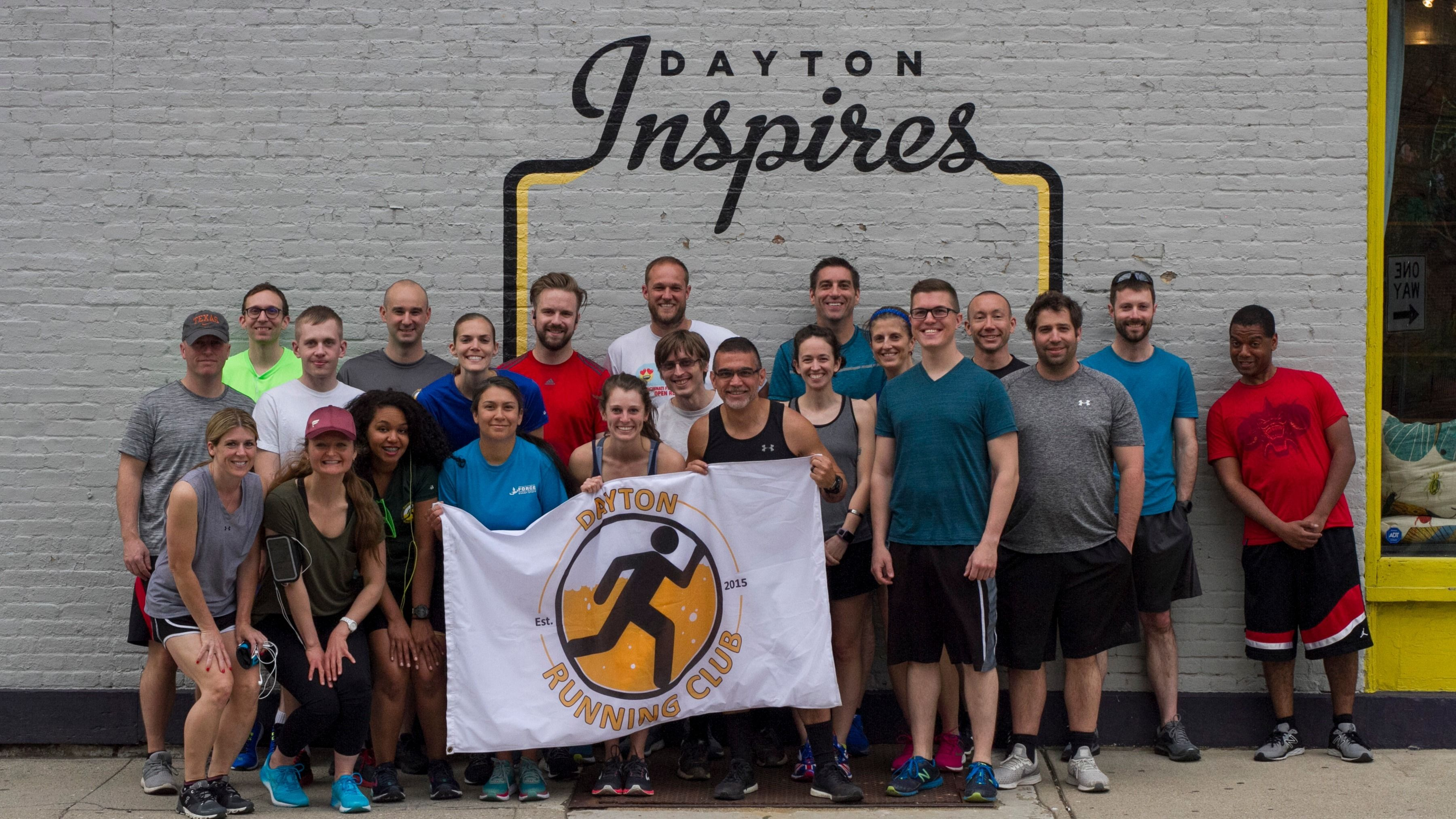 Dayton Running Club