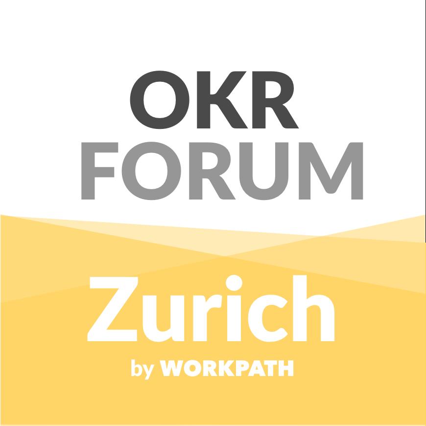 OKR Forum Zürich