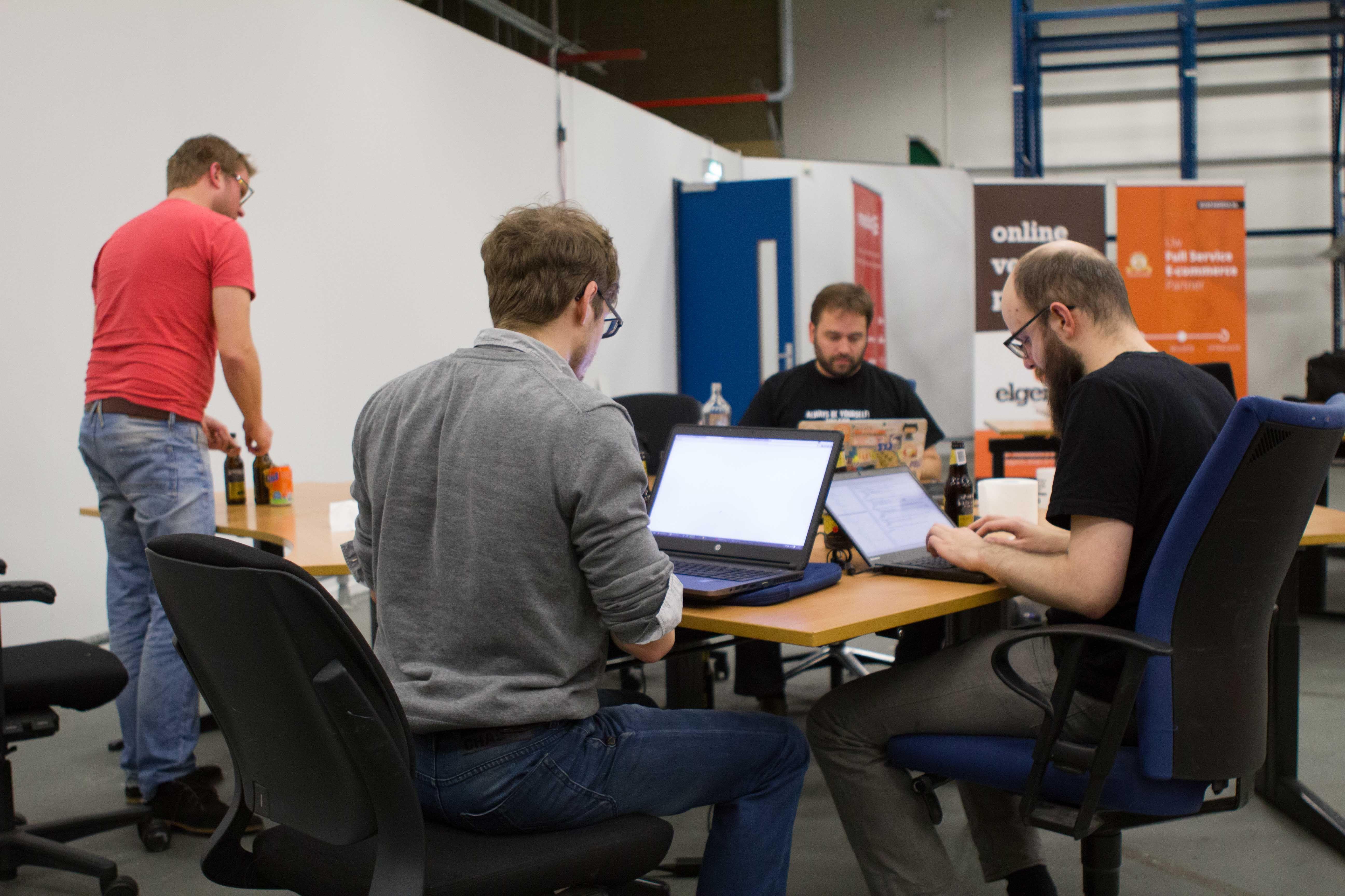 Magento User Group Groningen