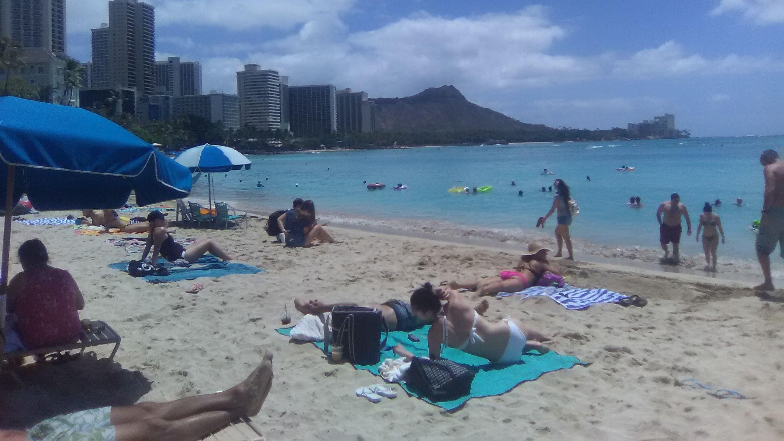 Waikiki Jewish Meetup