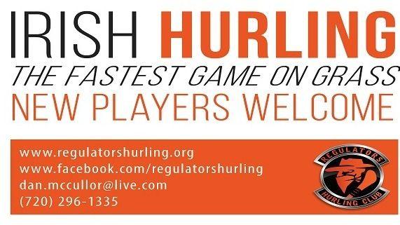 Denver Hurling