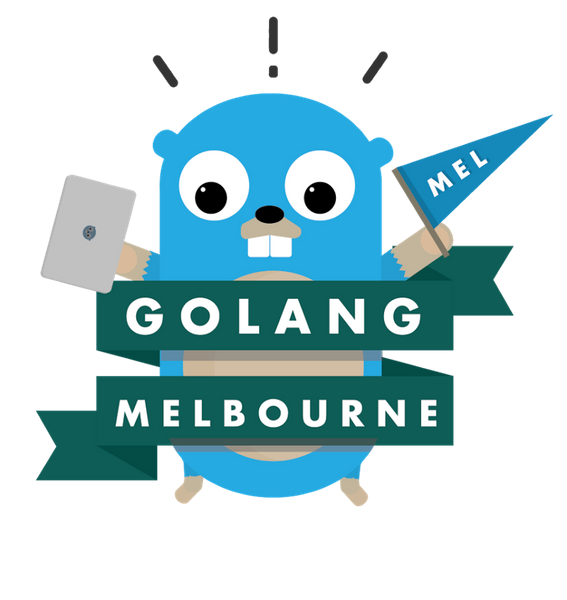 Clean Code in Golang group photo