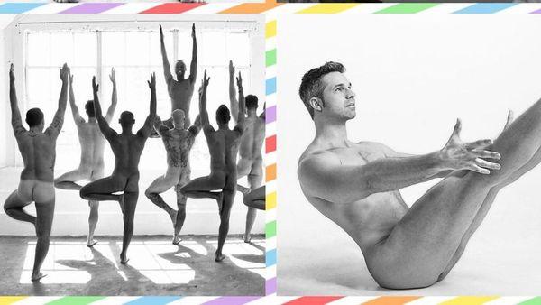 Austin Naked Yoga  Naked Yoga For Men Austin, Tx  Meetup-2504