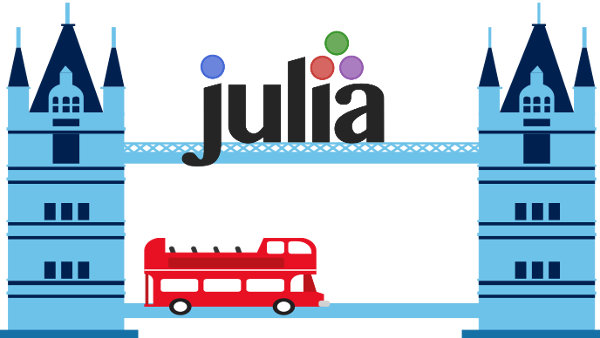 PlotlyJS jl: Interactive, offline, browser based plotting for Julia