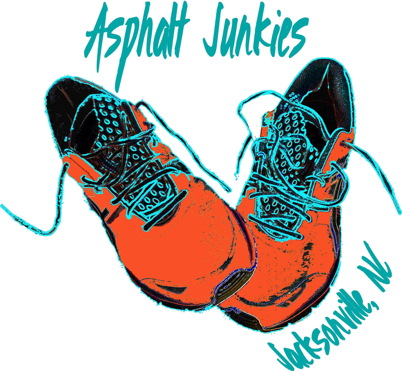 Asphalt Junkies
