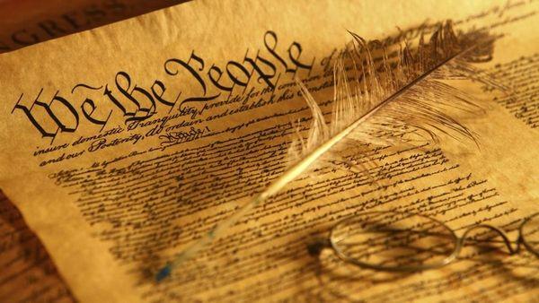 Common Sense: The US Constitution