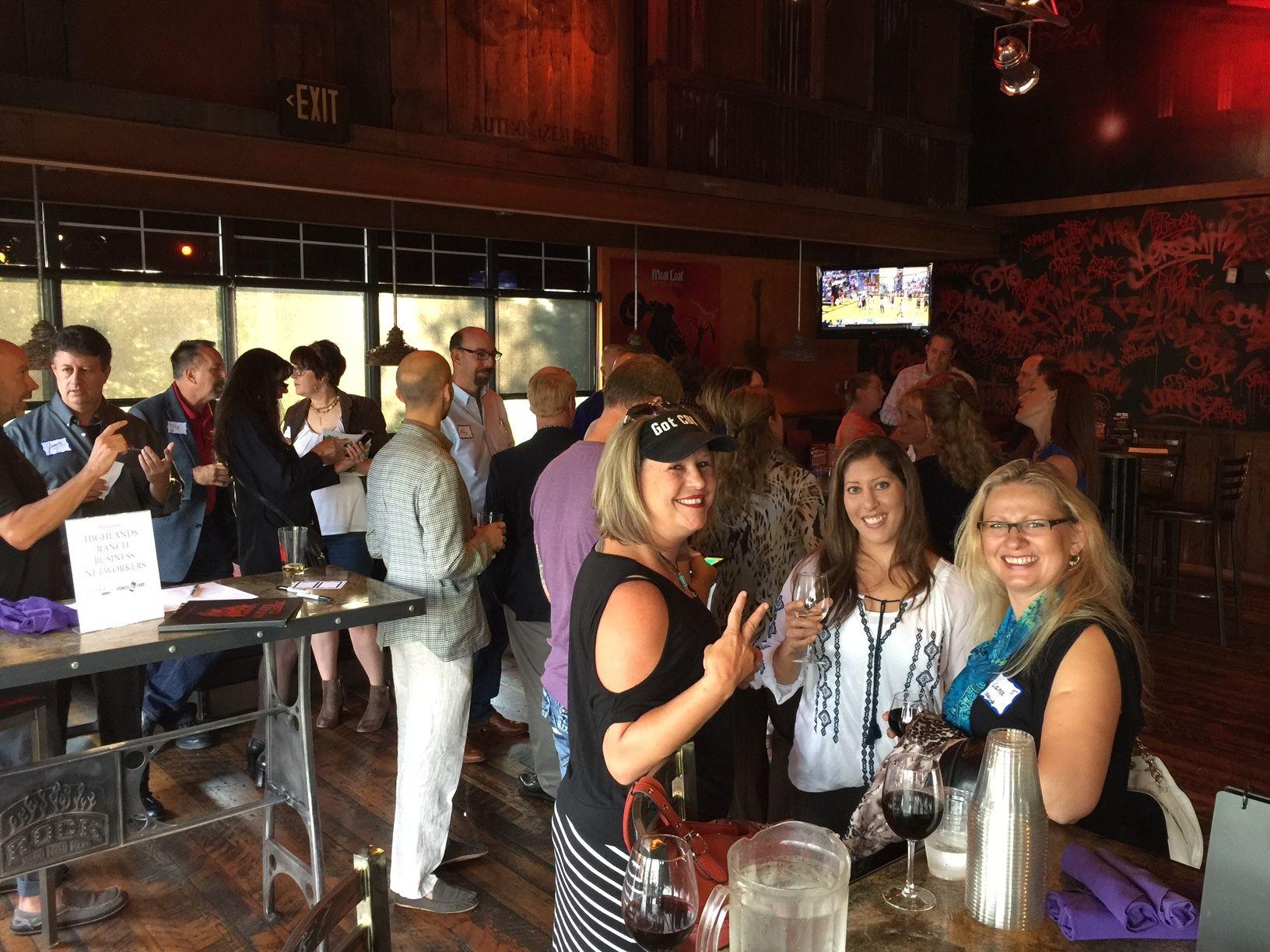 Highlands Ranch Business Networking Meetup