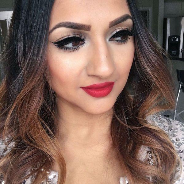 Deepa Berar Beauty/Halloween Makeup Masterclass - INGLOT ...