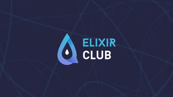 Elixir Club (Kyiv, Ukraine) | Meetup