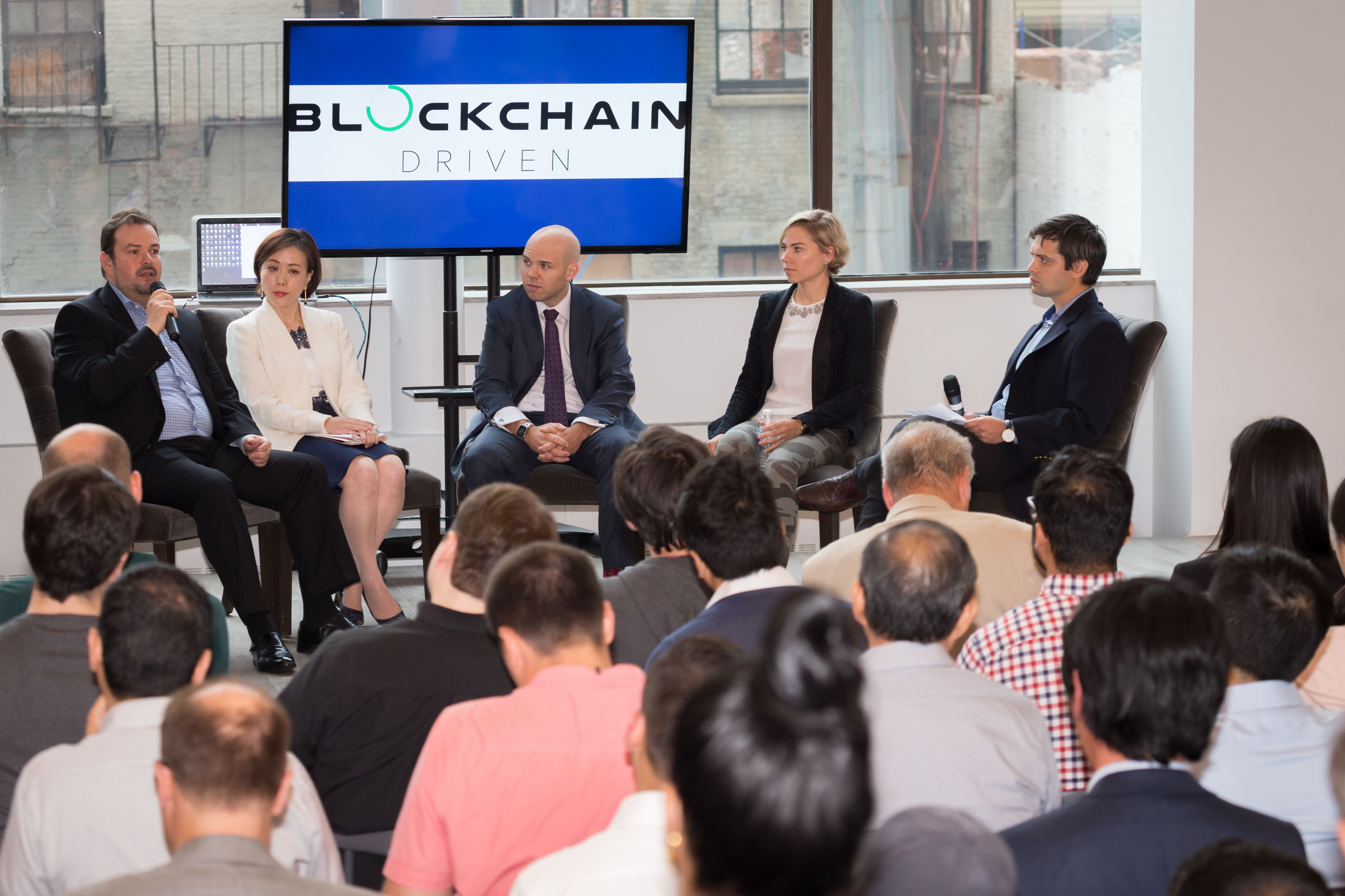 Blockchain NYC .org - Latest Trends & Events (5900+ members)