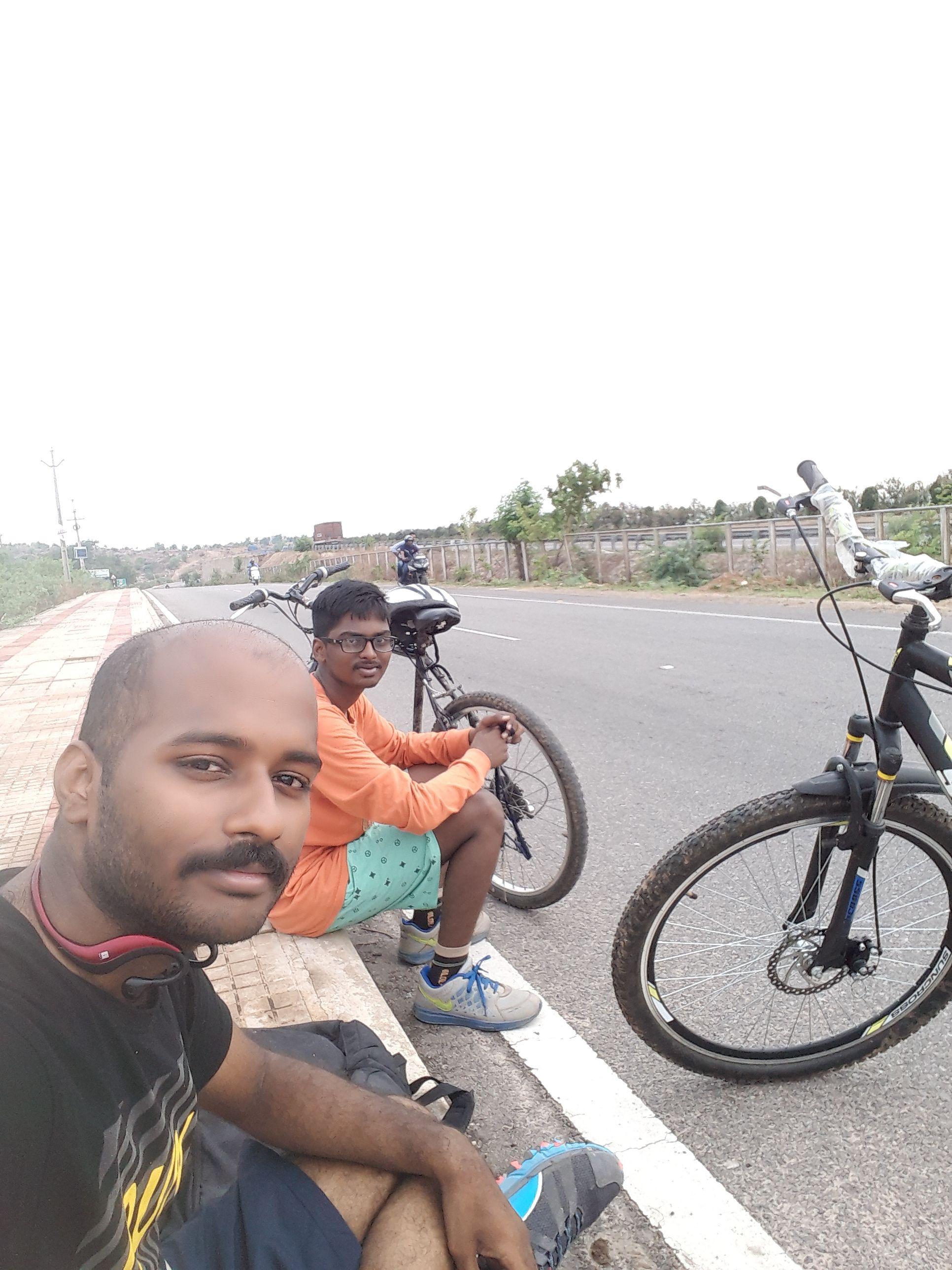 Hyderabad Bicycling Club