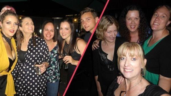 Melbourne Lets Party 28+