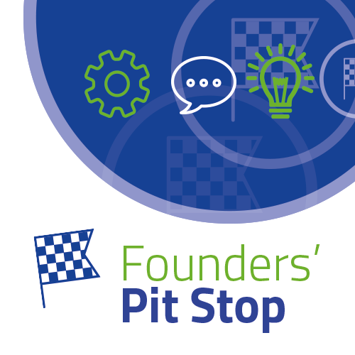 Founders' Pit Stop