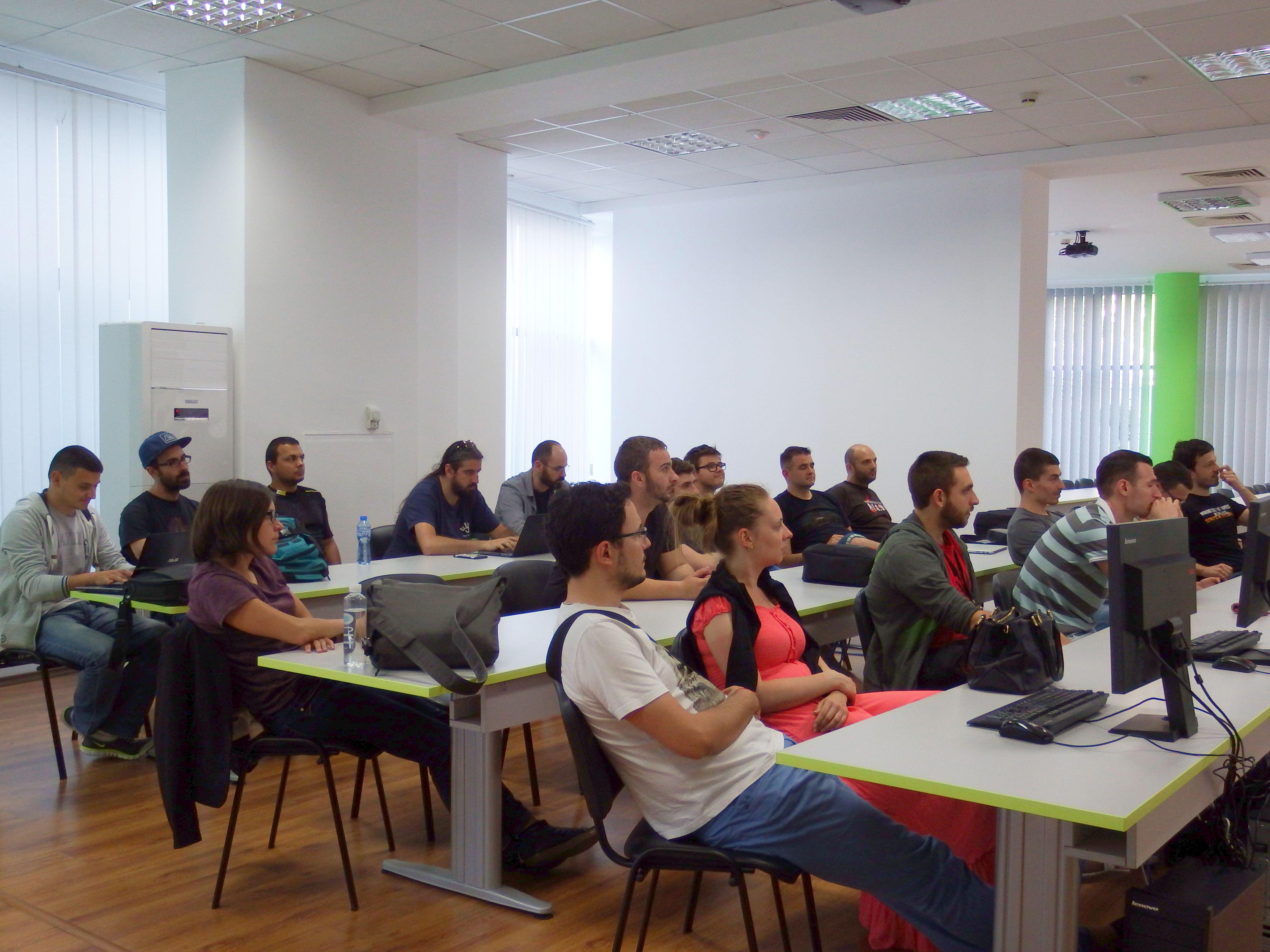 AWS Bulgaria User Group