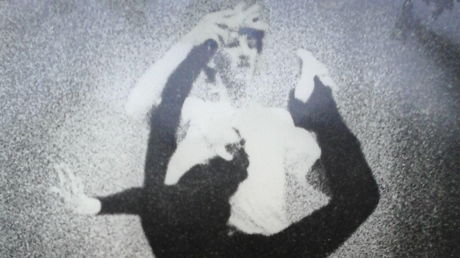 Home dance practice while corona virus