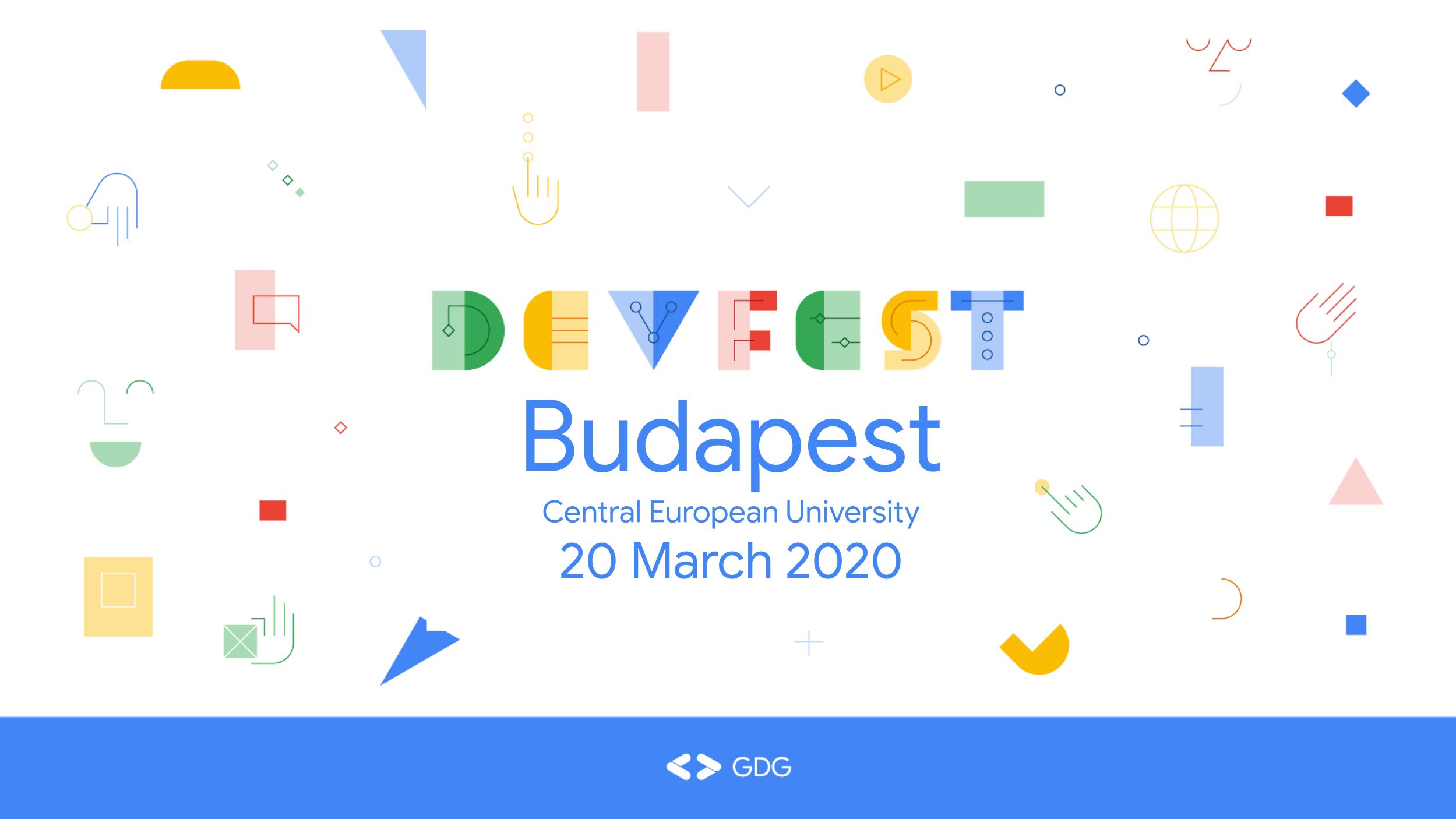 GDG Budapest