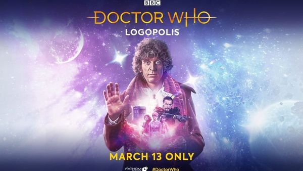 Ticketed Fathom Event The Fourth Doctor In Logopolis Meetup