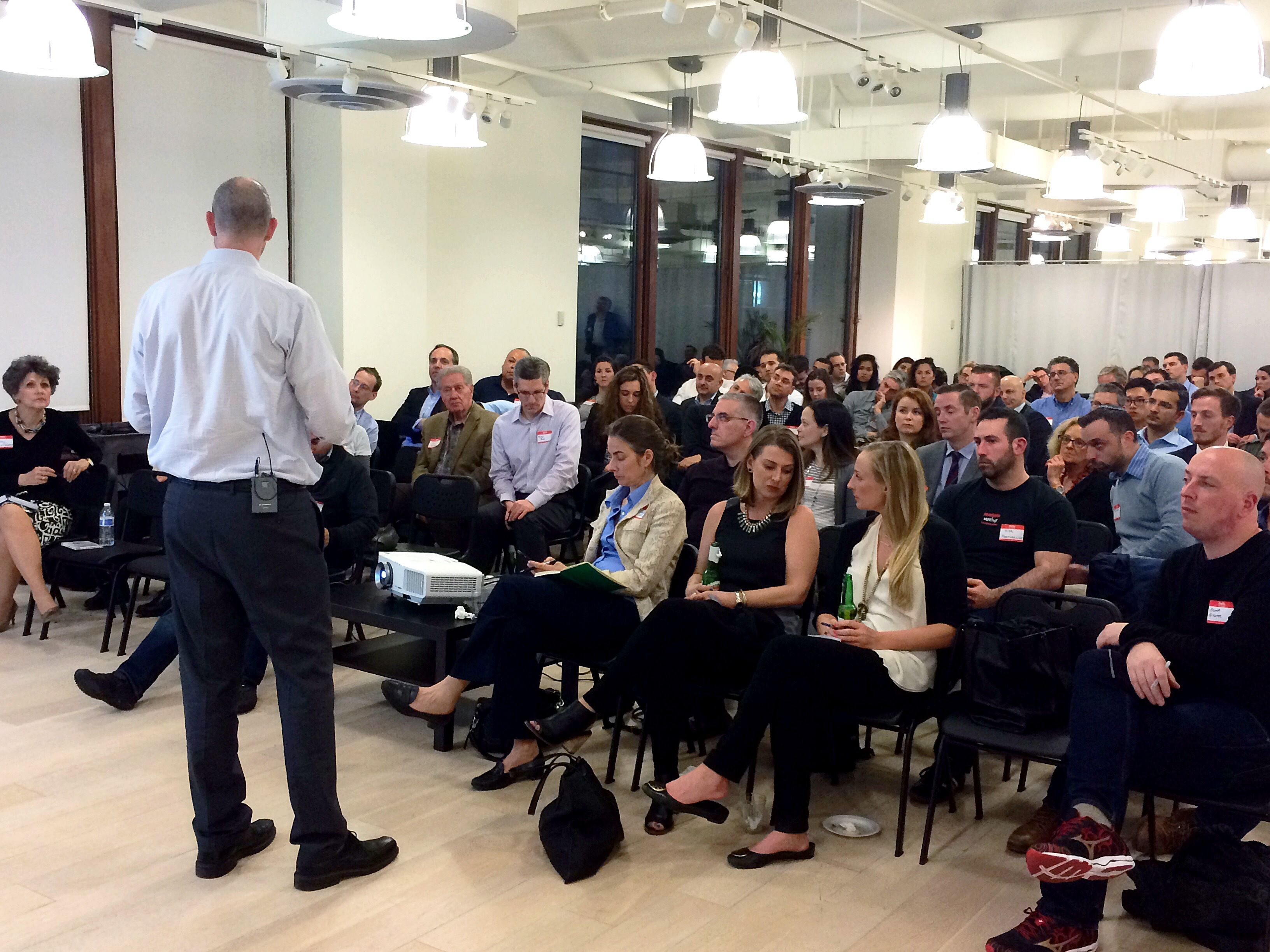 Past Events | NYC Enterprise Sales Forum (New York, NY) | Meetup