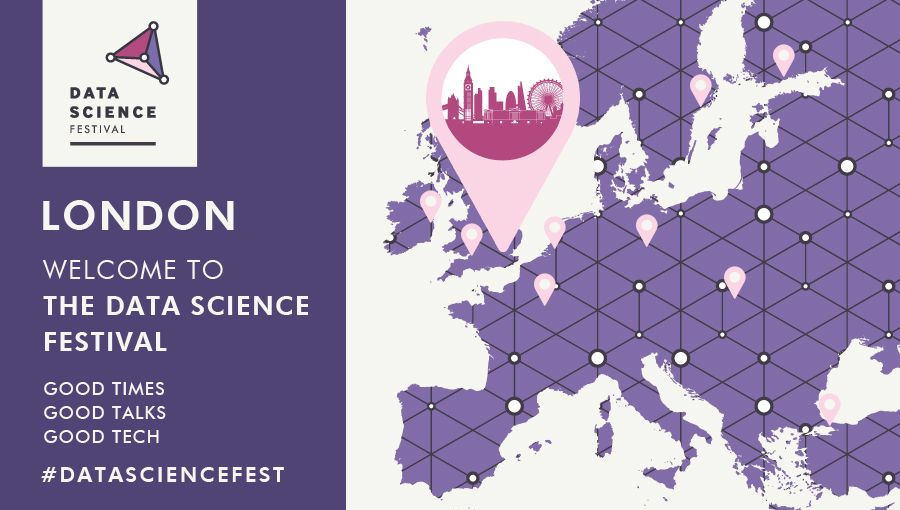 Data Science Festival - London