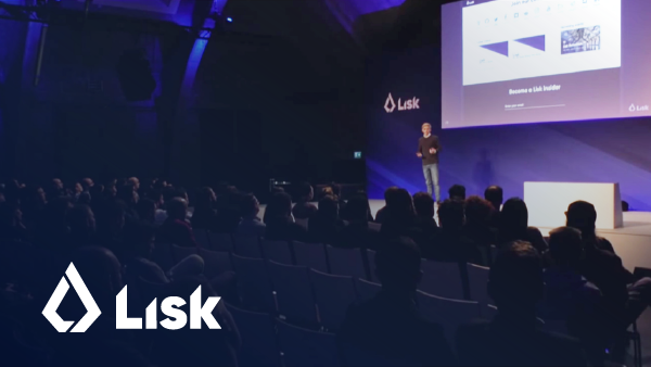 Lisk London: Blockchain Meetup