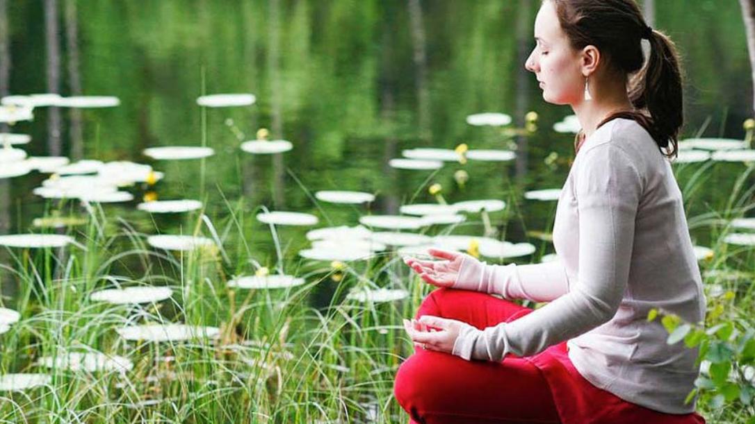 Earley Meditation Meetup