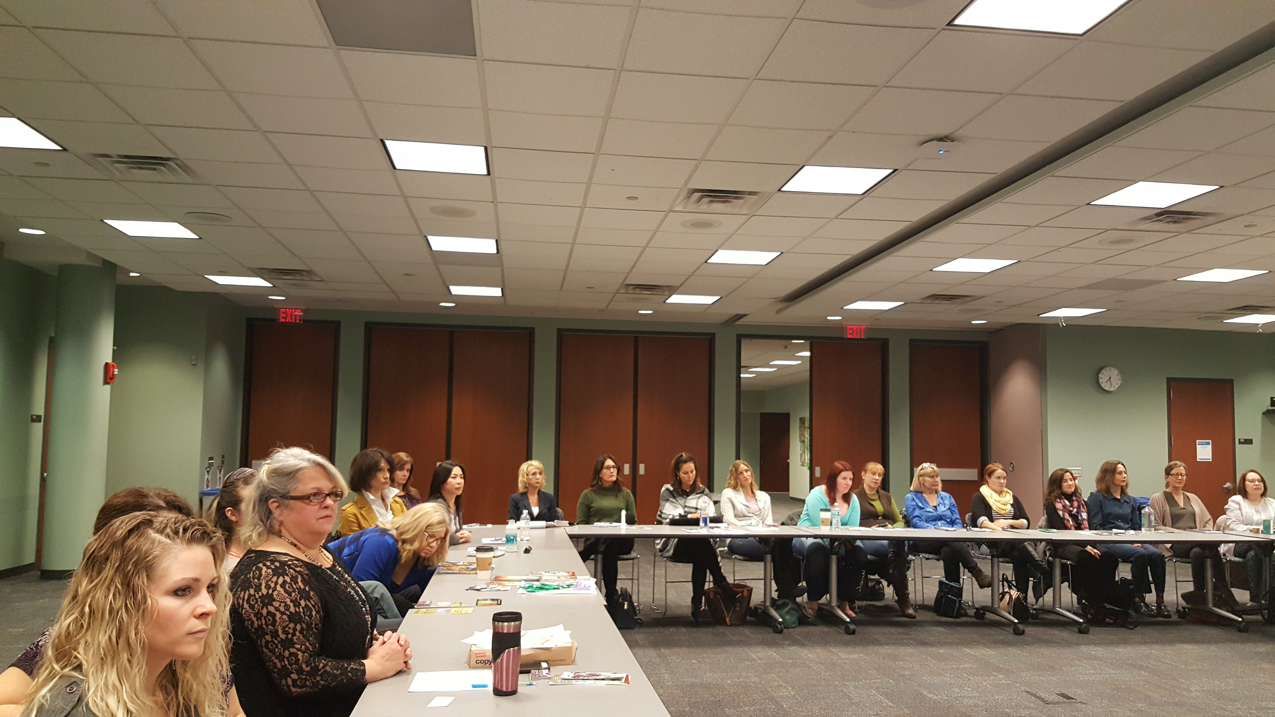 Savvy Women in Business Networking Group  Women's Only Group
