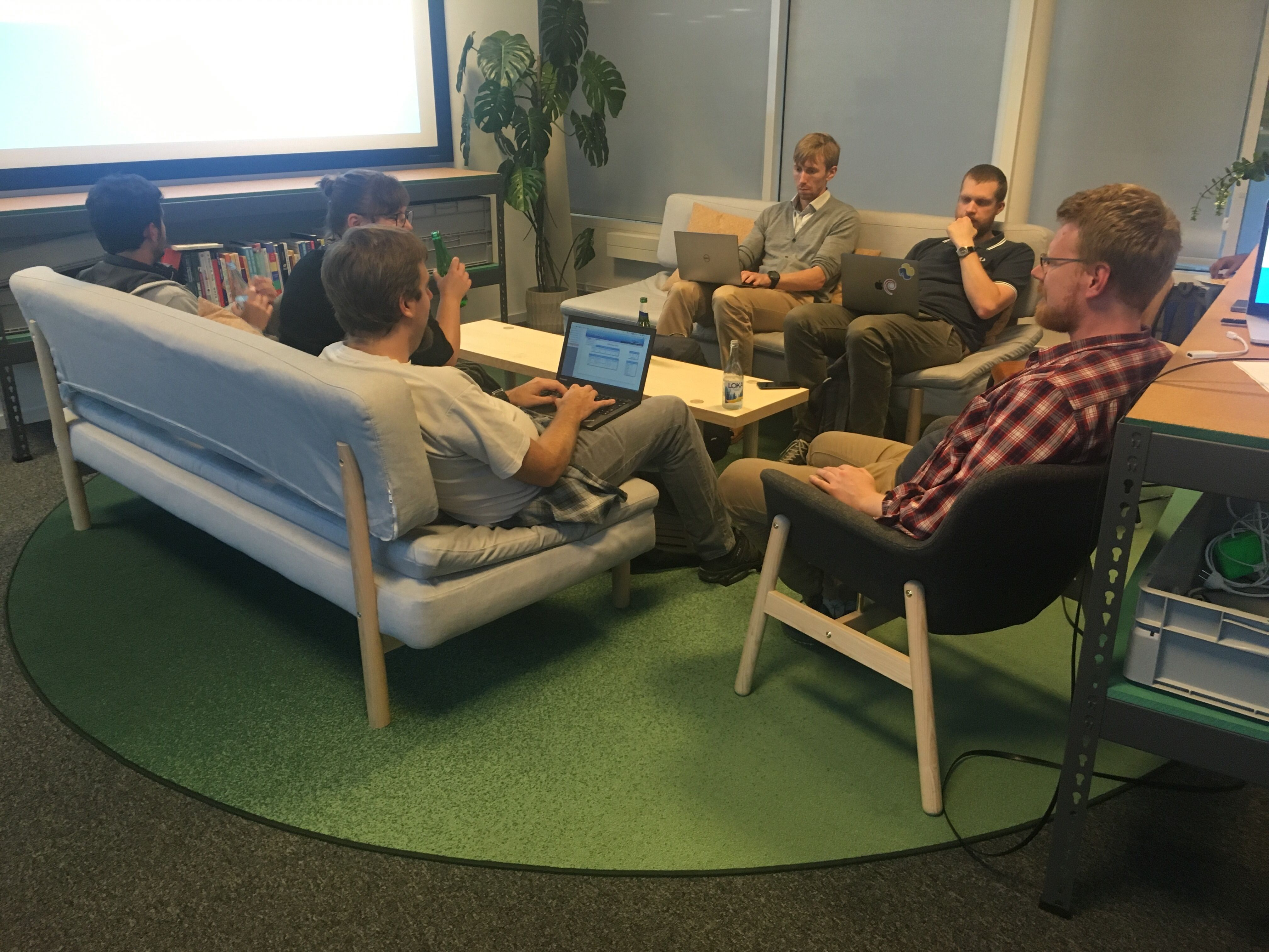 Stockholm Python User Group