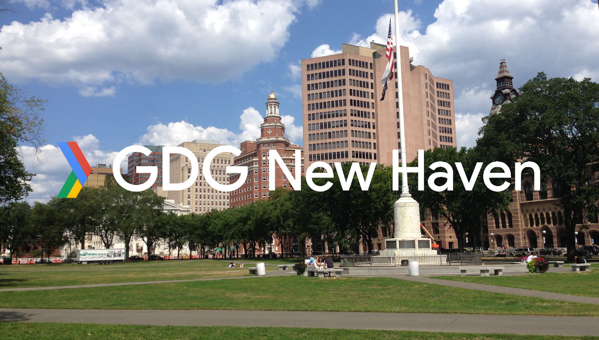 GDG New Haven