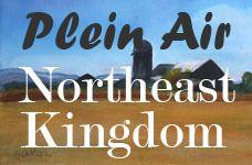 Plein Air Northeast Kingdom