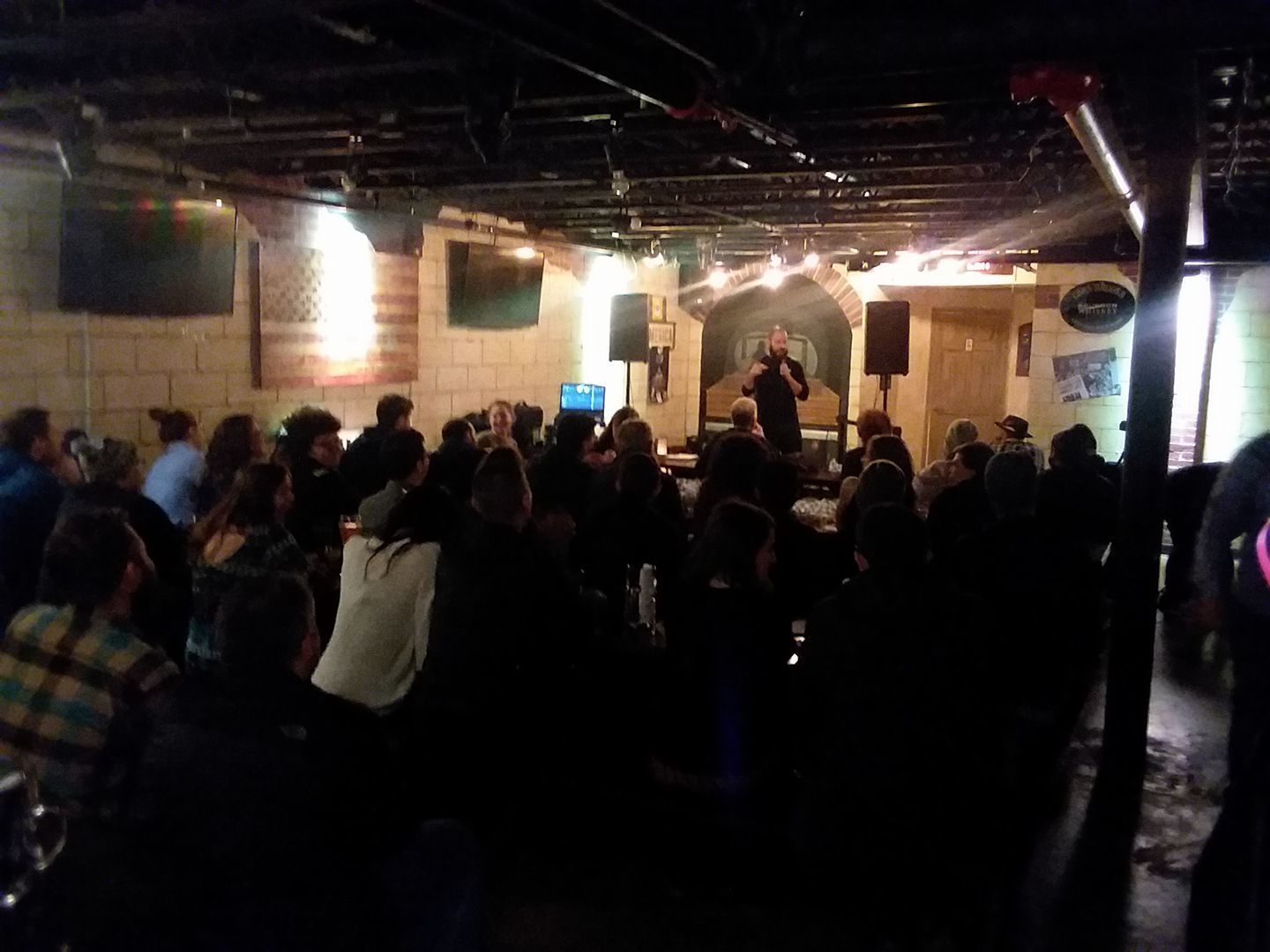 Virginia Is For Laughers - Stand-Up Comedy Meetup