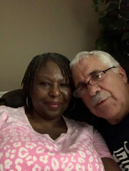 Über 50 interracial dating