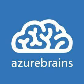 Logo Azurebrains