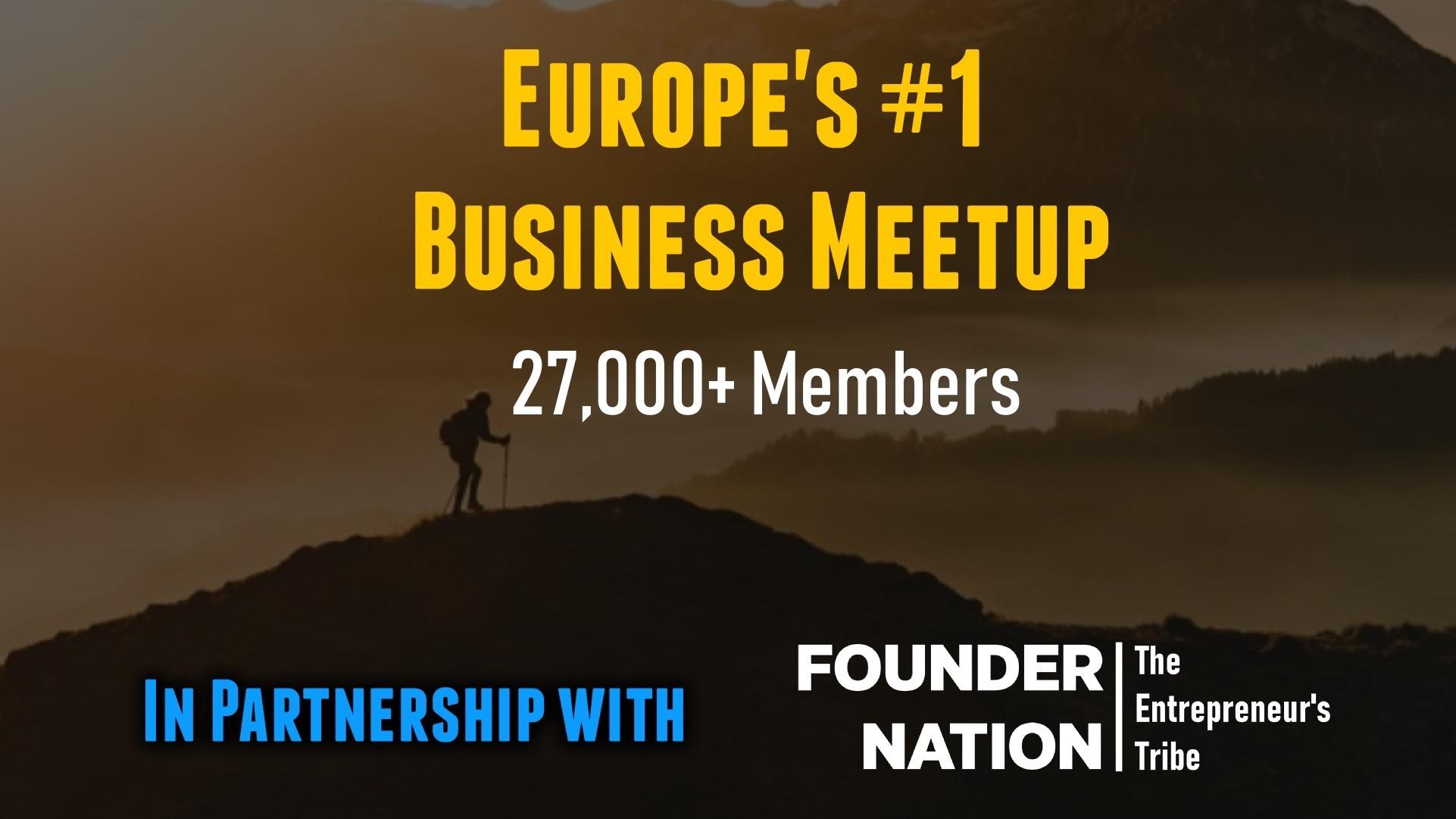 Entrepreneurs In London
