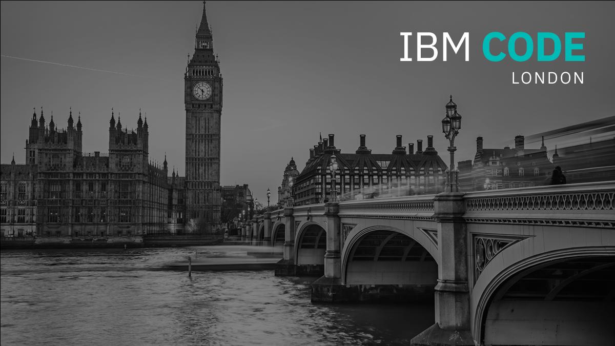 IBM Code London