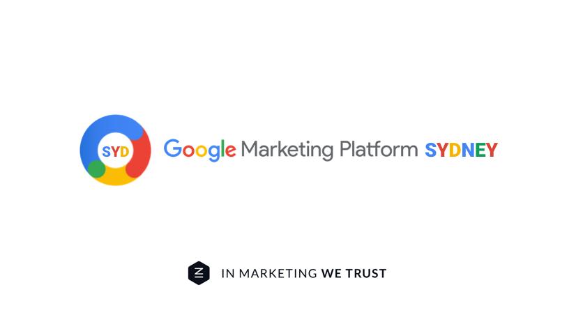 Google Marketing Platform Sydney