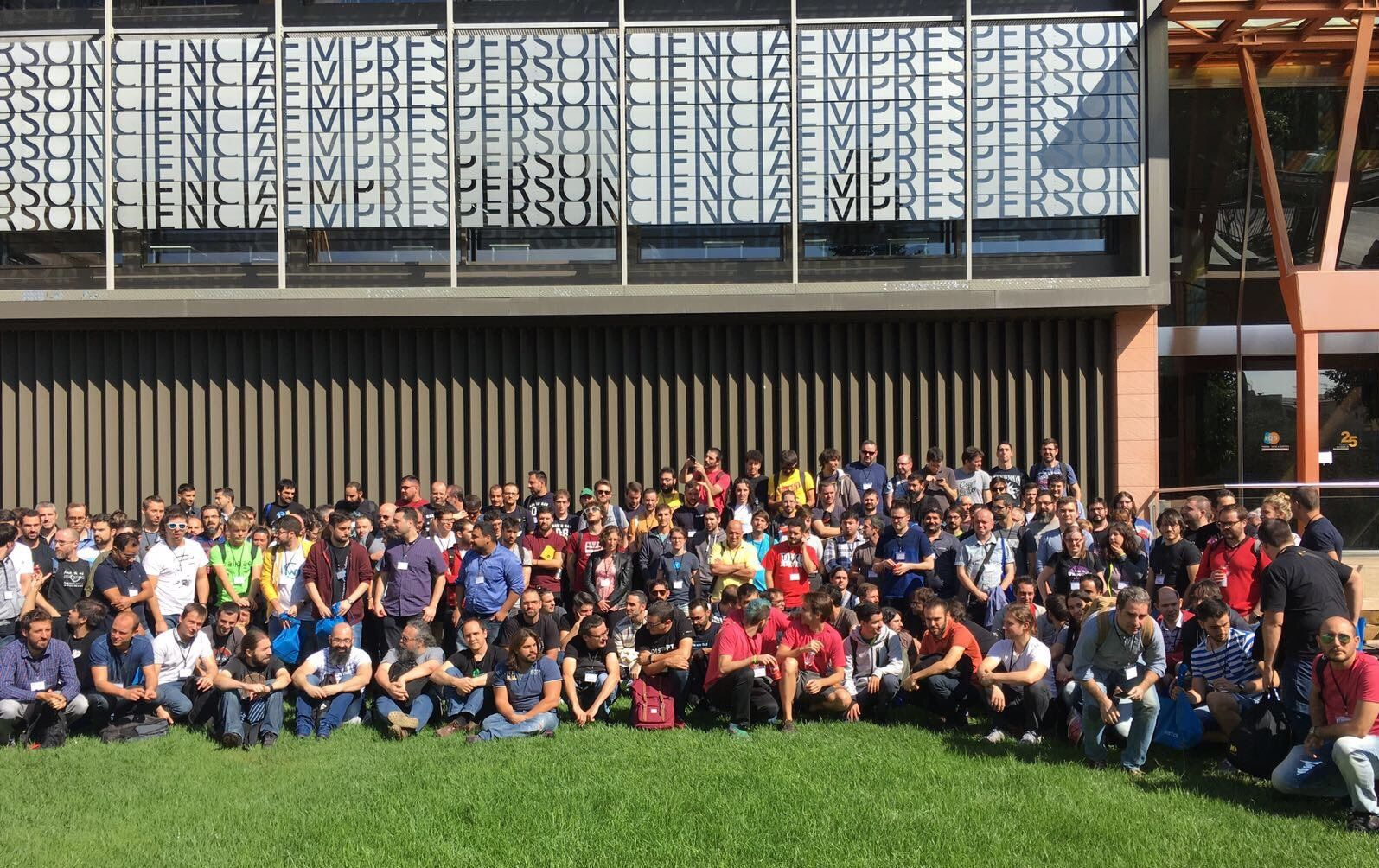 Software Crafters Barcelona