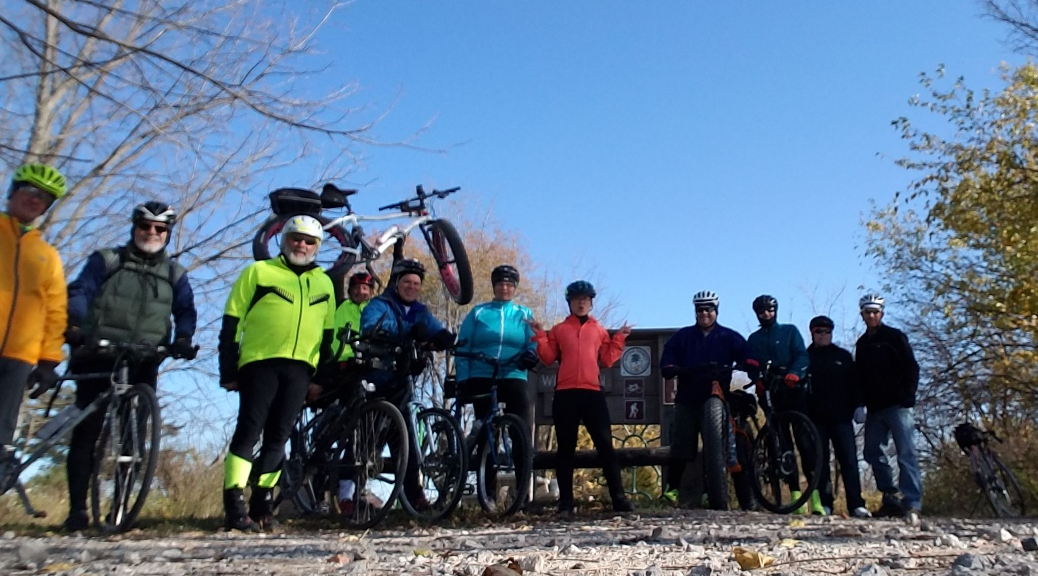 Chicagoland Bicycling Group (CBG)