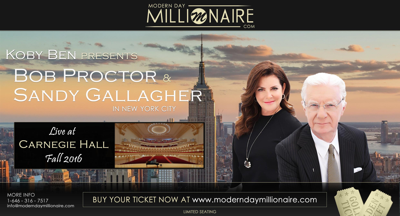 Proctor Gallagher Mastermind Network- NYC
